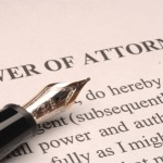 power of attorney in los angeles ca