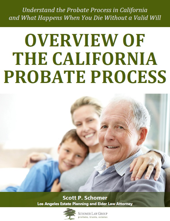 Overview of the California Probate Process