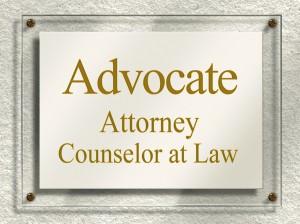 attorney trustee