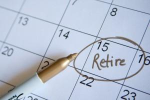 start retirement planning