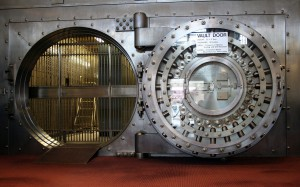 Revocable Trusts Provide Asset Protection