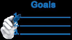 long term and short term financial goals