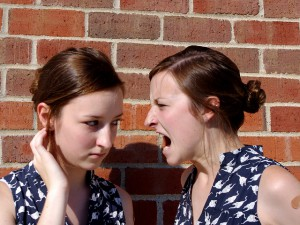 sibling rivalry in estate planning