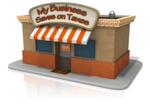 Choosing Your Business Entity