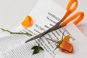 business after divorce