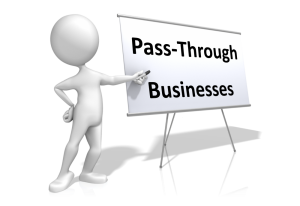 benefits of pass-through businesses
