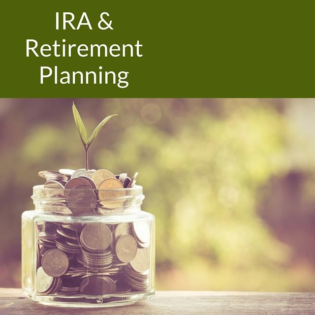 IRA-&-Retirement-Planning