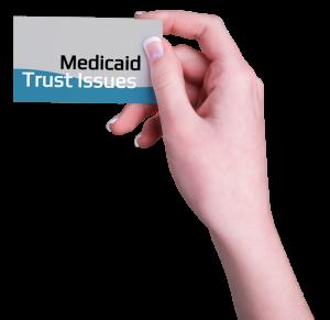 Medi-Cal Trust be Revoked
