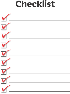 responsibilities of executor