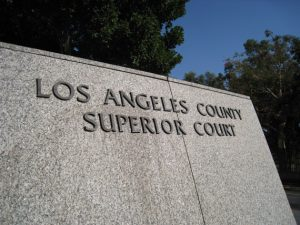 los angeles county probate
