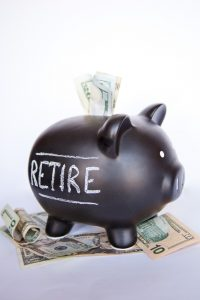 California retirement planning
