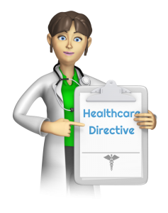 healthcare directive