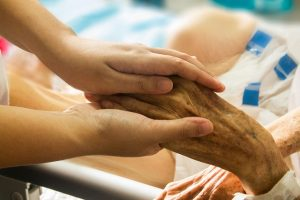 Medi-Cal Assistance with Hospice Care