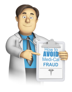How to Avoid Medi-Cal Services Fraud