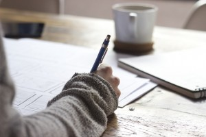 Five Mistakes to Avoid When Creating a Will