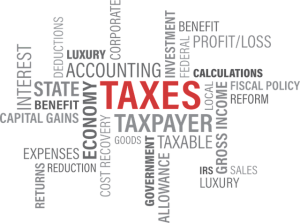 Five Facts About Federal Estate Taxes