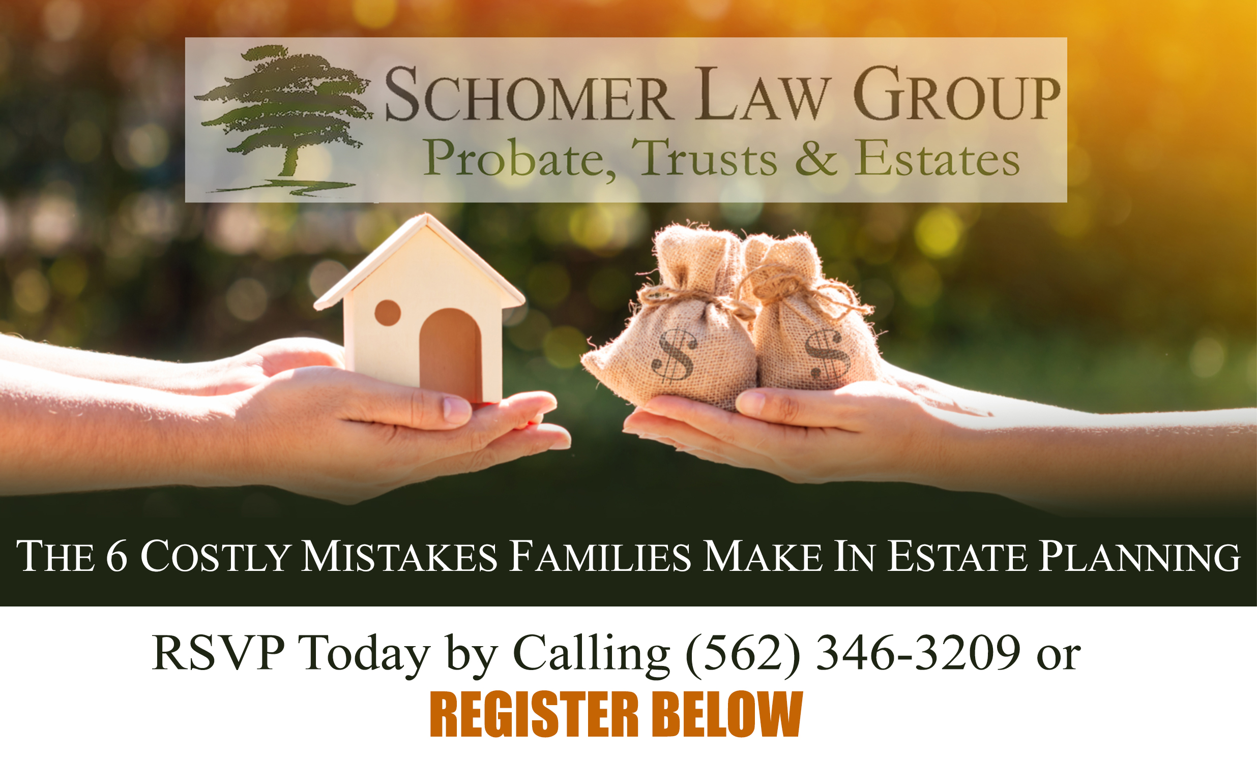 The 6 Costly Mistakes Families Make in Estate Planning
