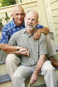 estate planning advice for LGBT couples