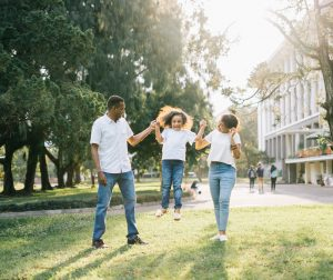 estate planning young families
