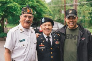 Veterans aid and attendance Pension