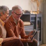 estate planning older couple
